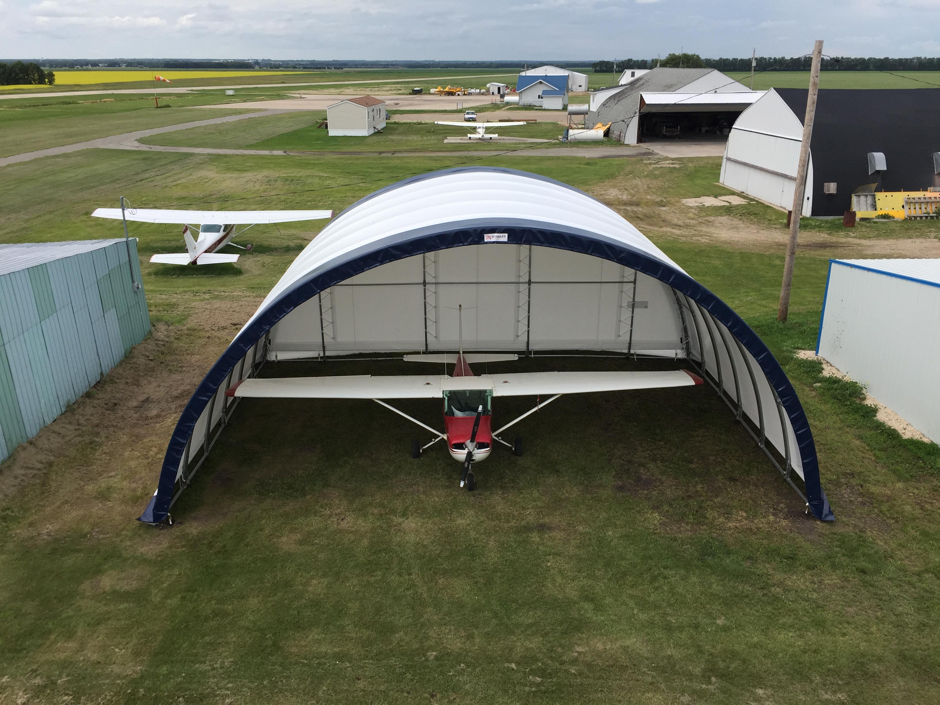 Aviation Winkler Structures