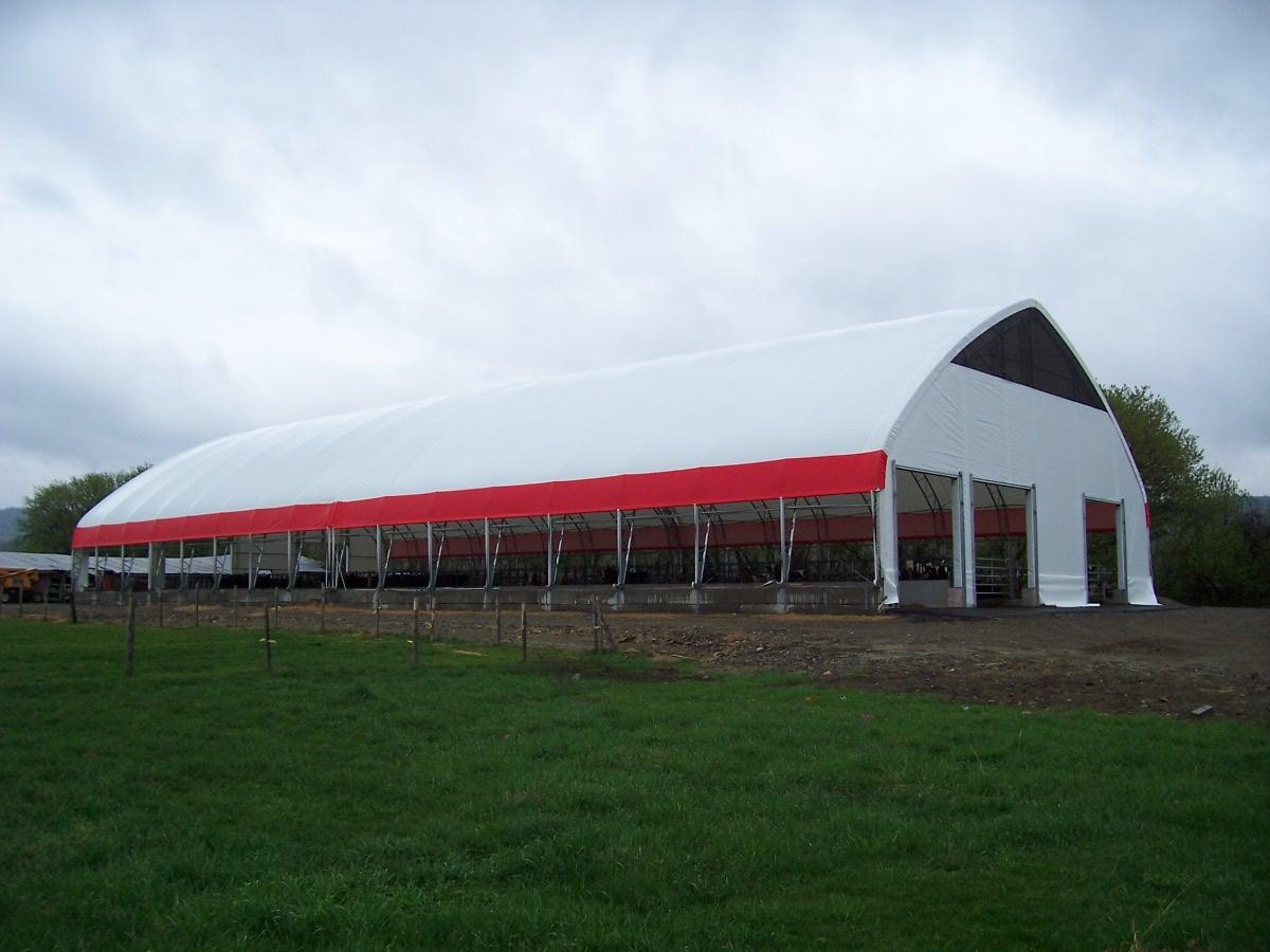 Agriculture Winkler Structures
