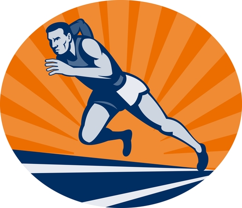 Offer track and field students safe and effective training options.